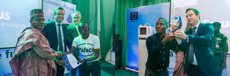 The European Union Advocates Sustainability And Innovation At Bayero University