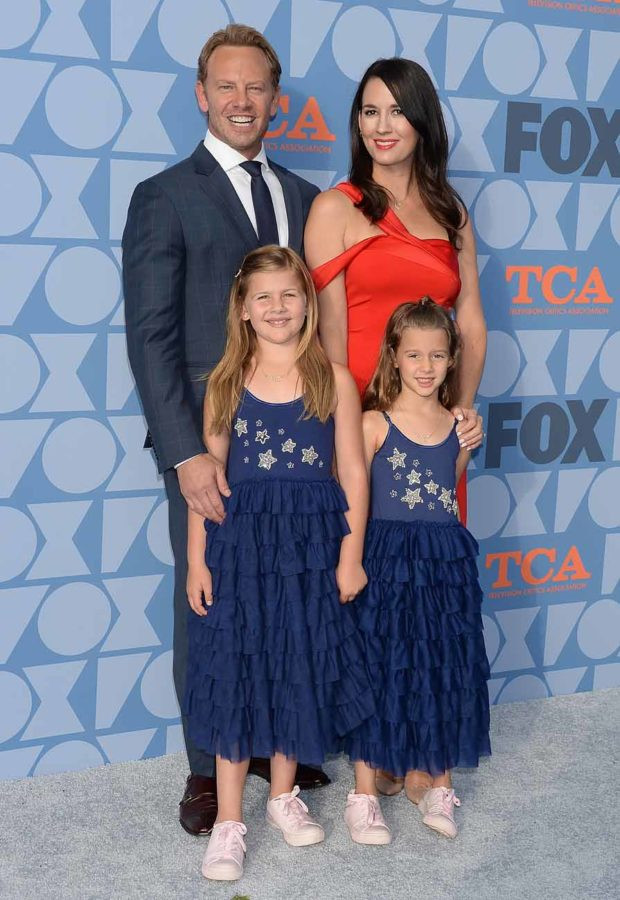 BH90210 actor Ian Ziering?s wife Erin Ludwig files to end their nine-year marriage?