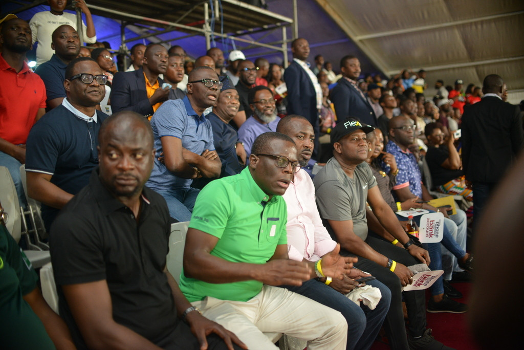 FCMB Excites Nigerians at COPA Lagos Beach Soccer Tournament