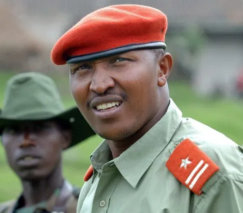 Congolese warlord, Ntaganda sentenced to 30 years imprisonment for crimes against humanity