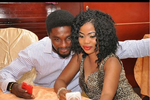 Adeniyi Johnson tackles troll over comment on throwback photo with his second wife, Seyi Edun while they were still friends lindaikejisblog