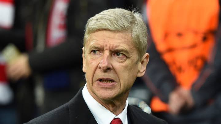 Bayern Munich reject Arsene Wenger after he called the club