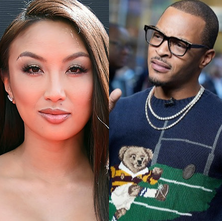 Jeannie Mai says she supports T.I for checking his daughter
