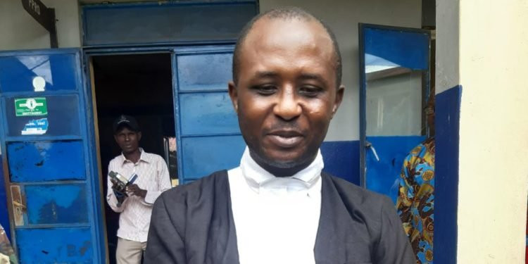 Fake lawyer arrested for allegedly duping single mothers with promises of marriage