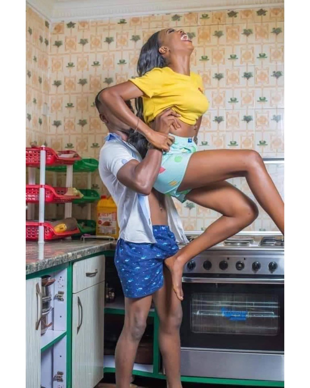 Photo of the day! (kitchen shoot)