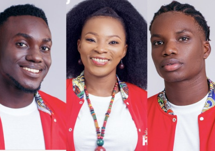 Meet The Top 20 Contestants For The People?s Hero Reality Show