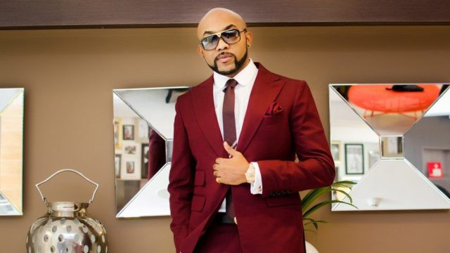 the scariest free show I ever did in my life – Banky W