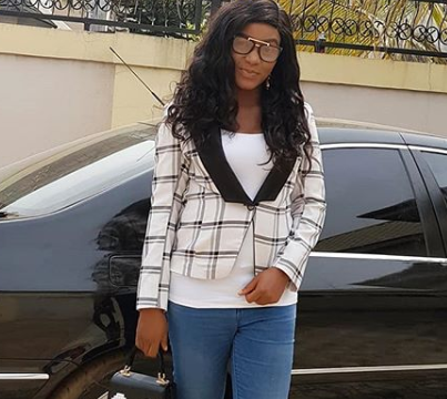 I did two burial ceremonies within 6 months - Nollywood actress, Queen Nwokoye speaks on losing her mum and dad in 2019
