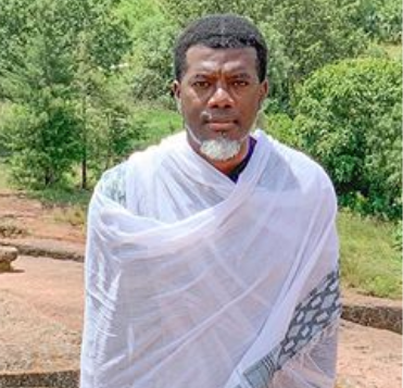 Its better to marry late than to marry and hate - Reno Omokri