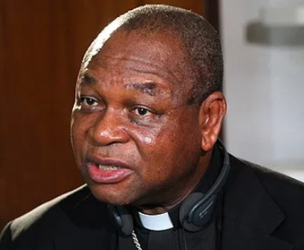 Pope Francis officially announces Cardinal Onaiyekan's retirement as the Archbishop of Abuja Diocese