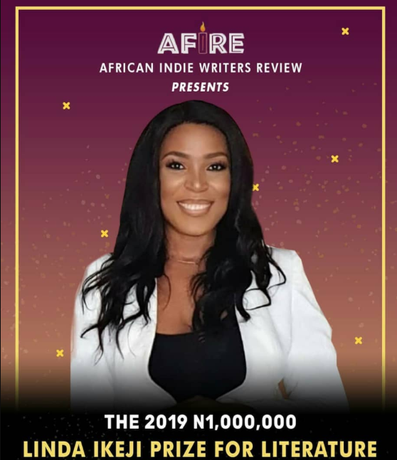 Meet the 5 selected writers for the N1million 2019 AFIRE Linda Ikeji Prize for Literature