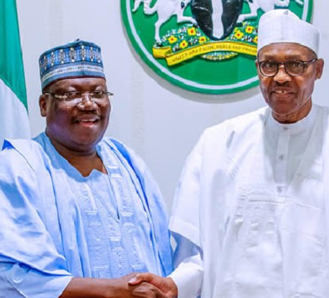 SERAP sues President?Buhari and?NASS leaders over????????N241b security votes