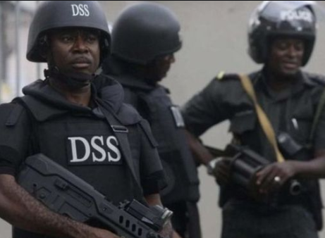 DSS arrests staff of Usman?Danfodio University Teaching Hospital, four others over sale of two kids in?Kebbi State