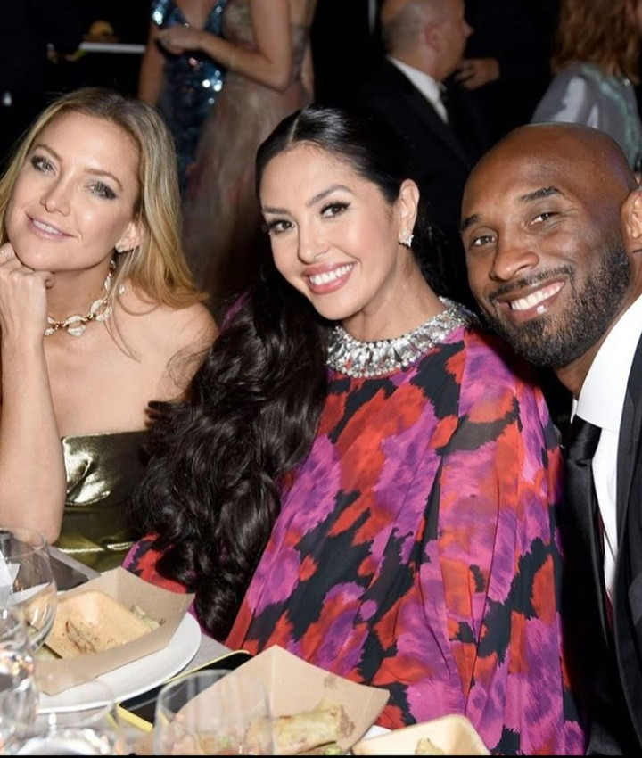 Jessica Alba is joined by celebrities such as Kelly Rowland, Kobe Bryant, Chrissy Teigen, John Legend, and more at her Baby2Baby gala (photos)