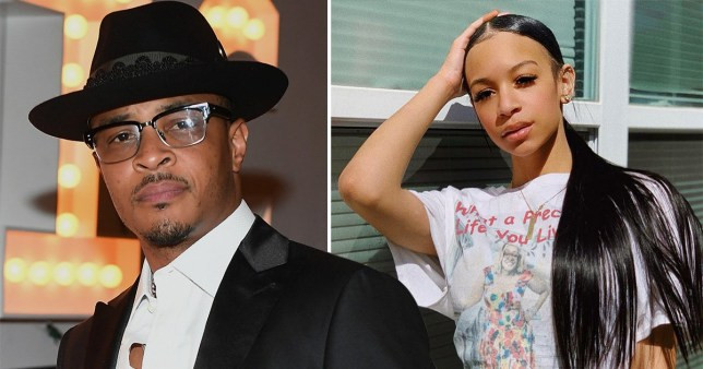 T.I's daughter, Deyjah Harris unfollows her family, including T.I following his comment about her virginity