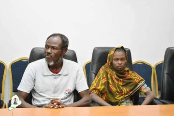 Winners Pastor regains freedom after 7 months in Boko Haram captivity (photos)