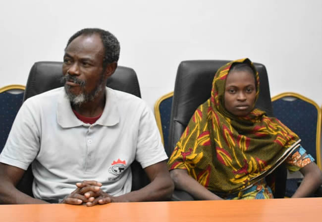 How I regained freedom after 7 months in Sambisa forest - Winners' pastor narrates his boko haram ordeal