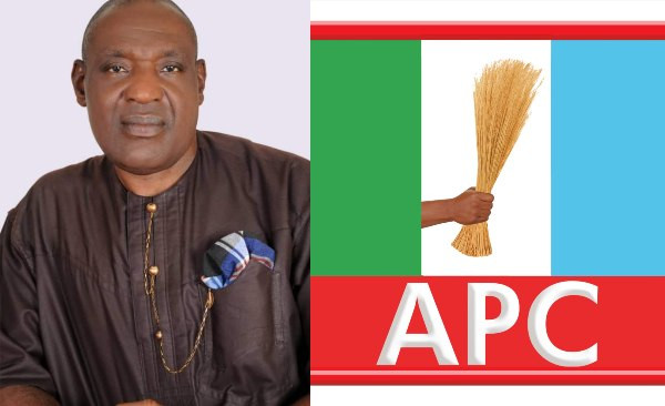 Bayelsa APC deputy governorship candidate,  Biobarakuma Degi disqualified