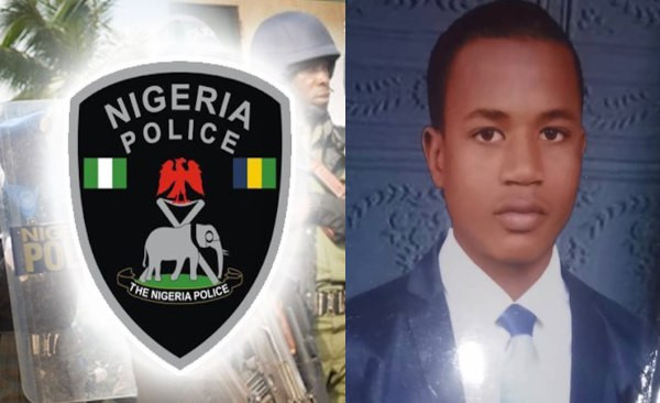 Kano Police confirm its officers killed a wanted young man who was brought to the station by his father