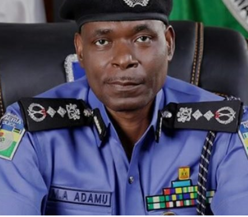 IGP, INEC Chairman teargassed in Lokoja, Kogi State