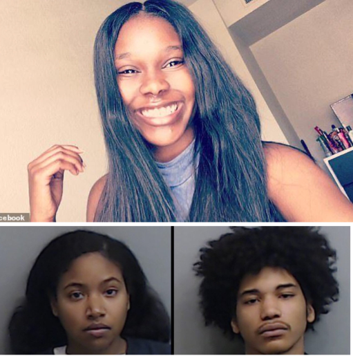 Heartbreaking new details emerge about Alexis Crawford?s death