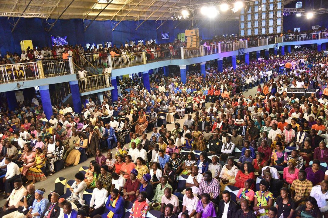 Jeremiah Omoto Fufeyin?s Foundation gives out N10.7 Million for members ... As he predicts outcome of Bayelsa Election, storms Malabo for Christ