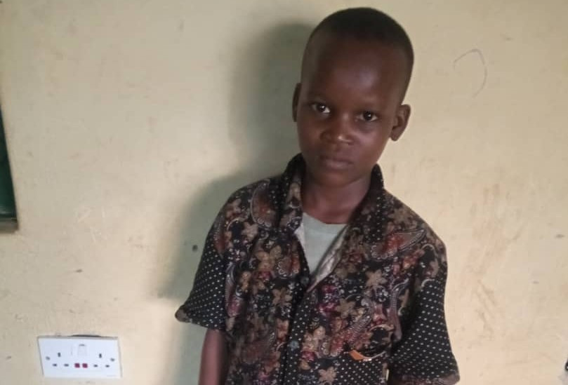 11-year-old boy kidnapped in Kano state, found in Anambra after 5 years