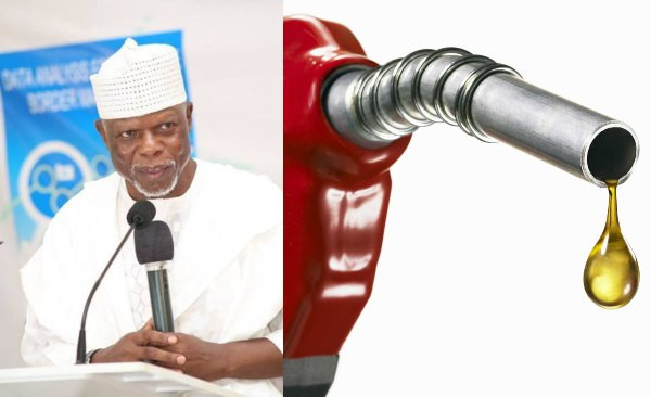 Nigeria has been subsidizing fuel for neighbouring countries - Customs Comptroller-General, Hameed Ali
