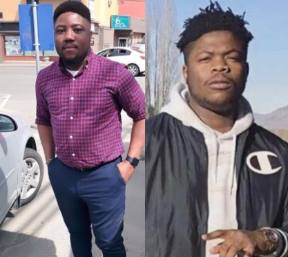 Image result for images of Two Nigerians killed in fatal accident in Canada