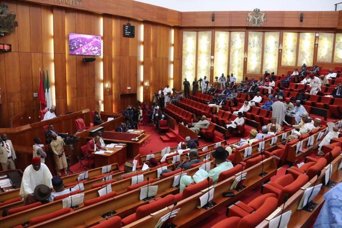 Be patient on hate speech bill - Senate tells Nigerians