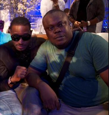 'Brother keep quiet and stop talking about me' - Dbanj calls out former manager, Bankulli. And he responds!