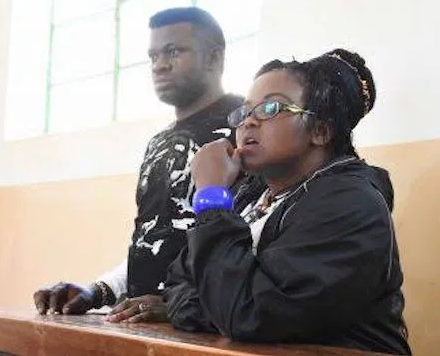 Nigerian Pastor Joseph Ezeking arraigned for preaching without permit in Kenya (Photo)