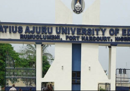 #SexForMarks: Ignatius Ajuru University sacks lecturer, suspends 10 others
