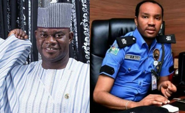 Kogi Governorship Election: Police DIG reverses the deployment of Governor Yahaya Bello?s ex-ADC to coordinate the protection of election materials