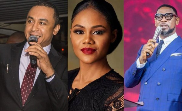 If you don't have a good story don't come out, I don't want my sons in jail because a woman has story - Daddy Freeze speaks on Busola Dakolo losing rape case