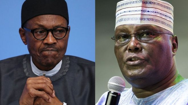 Buhari was right not to have submitted his certificates to INEC ? Supreme Court speaks on why it dismissed Atiku