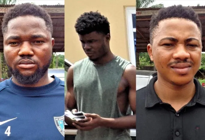 Seven ?Yahoo Yahoo? boys sent to prison in Enugu State