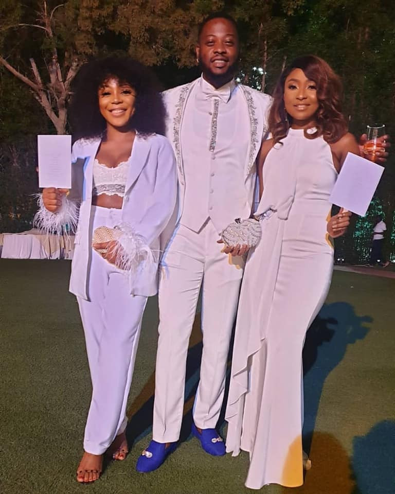 #BamTeddy: First Video and Photos from BamBam and Teddy A