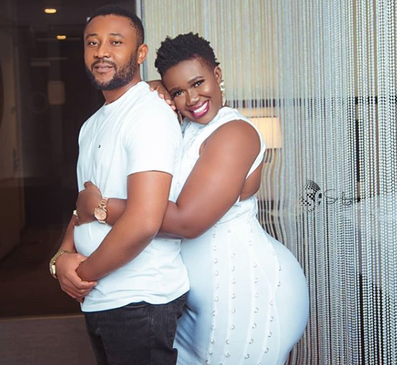 OAP Warri Pikin recounts how friends told her not marry her husband because he was earning N30k