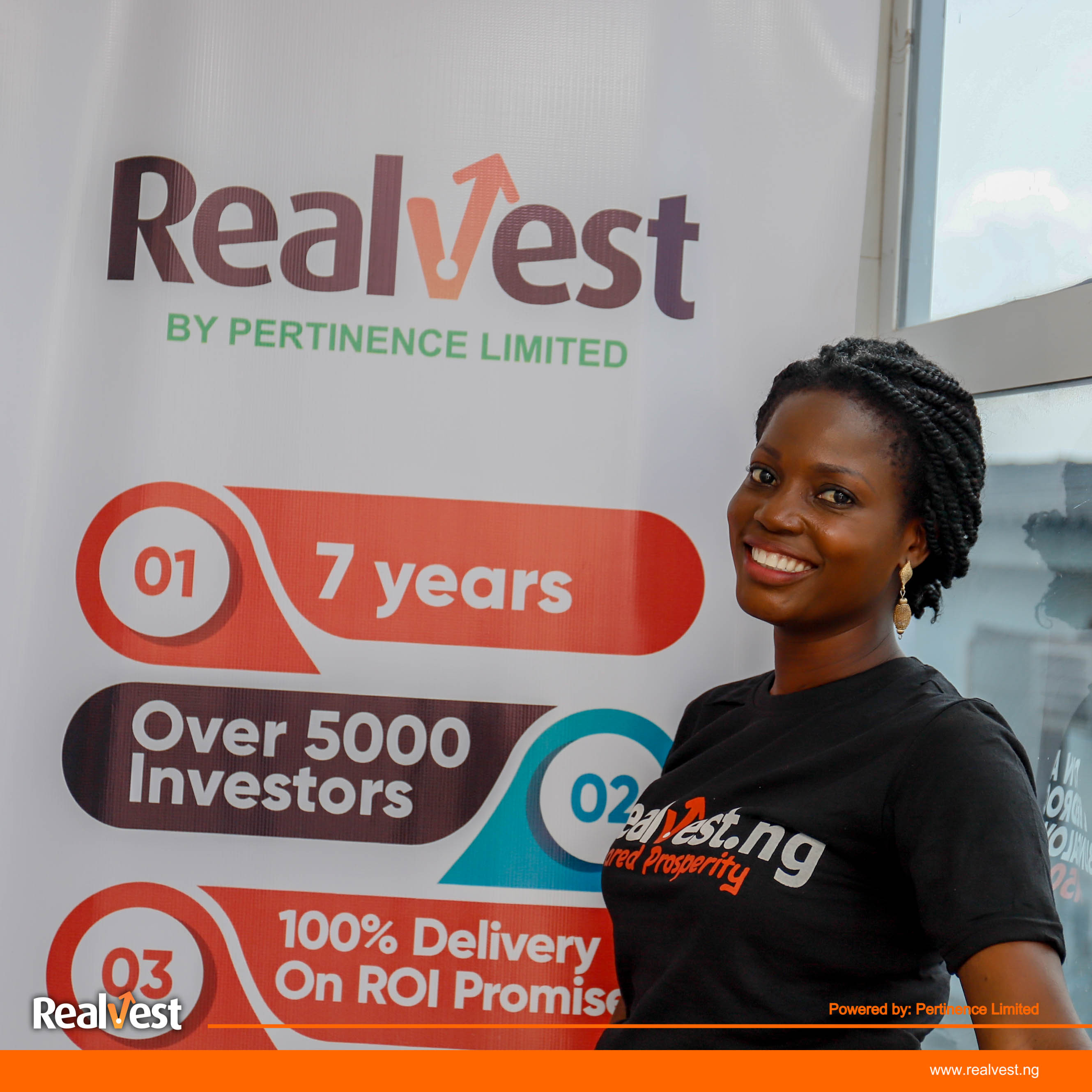 RealVest is Here!