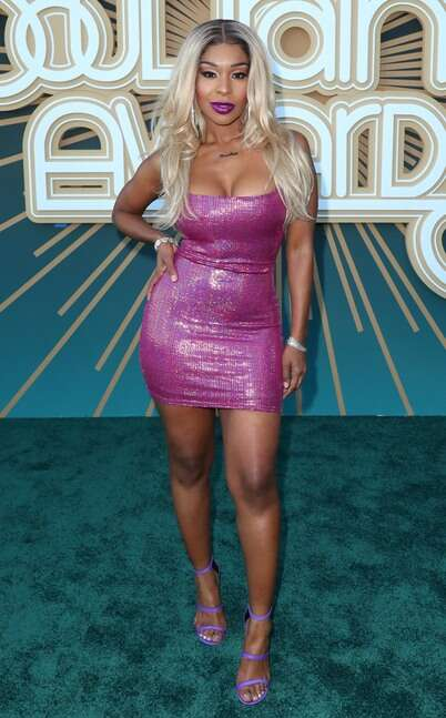 Red carpet fashion at the 2019 Soul Train Awards (photos)