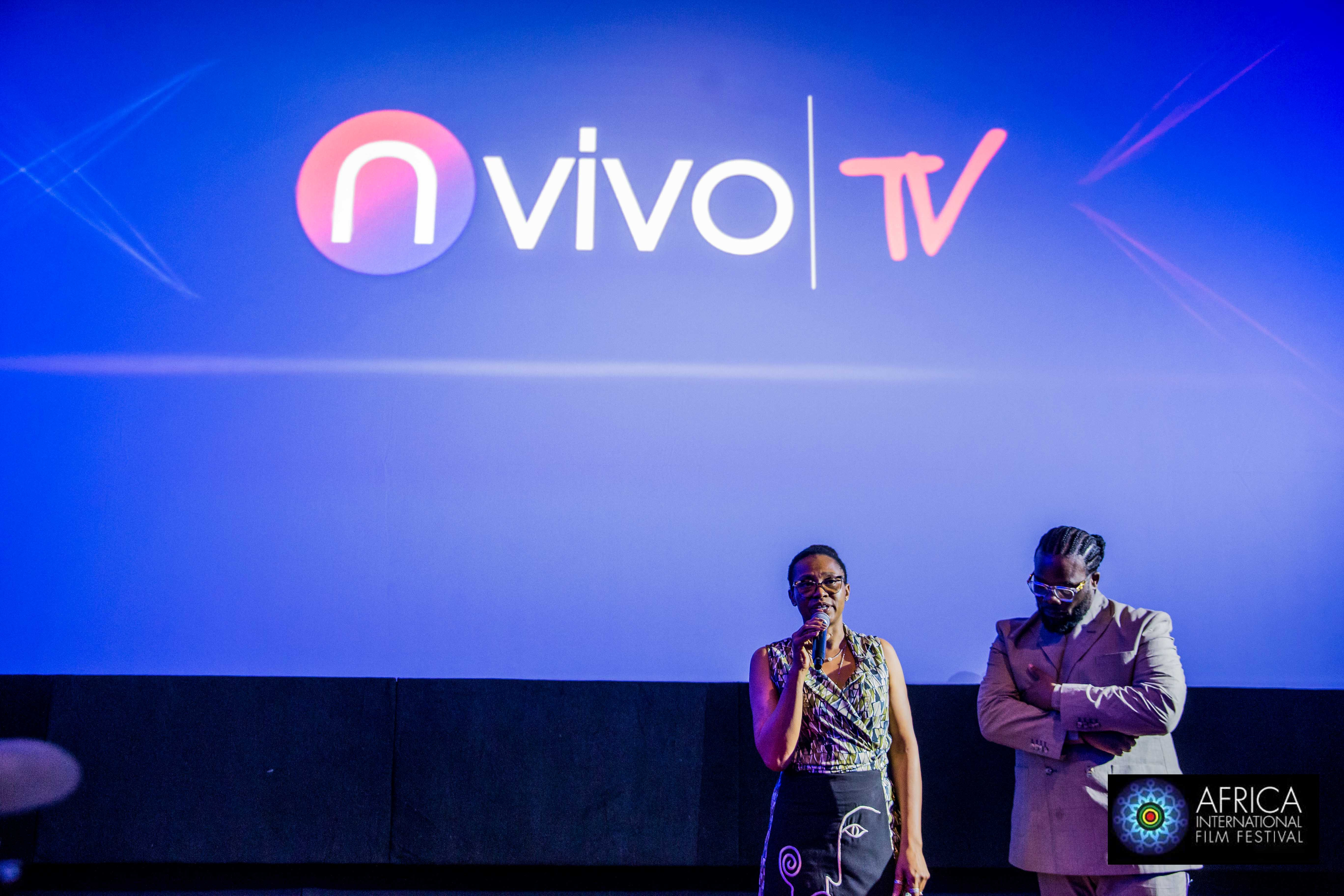 Envivo Communications launches nvivo tv - a video on demand platform where you can watch your favourite shows for free!