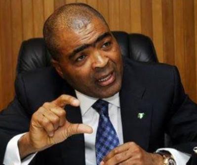 N1bn debt: AMCON takes over assets of ex-minister, Ademola Seriki
