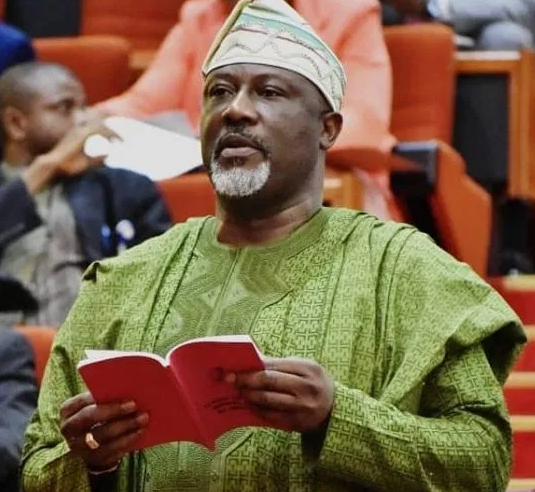 What happened in Kogi State on Saturday was a civil war ? Dino Melaye