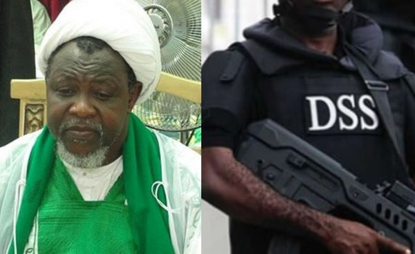 We have been extorted and exploited - El-Zakzaky