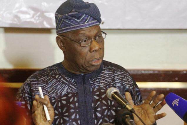 I?m not afraid of death ? Obasanjo says
