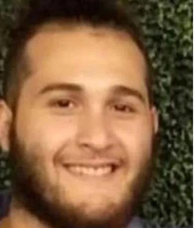 FBI arrests Chicago student Thomas Osadzinski who writes
