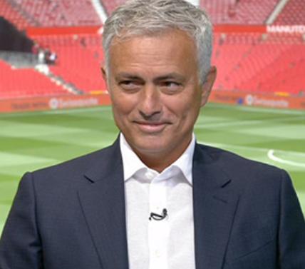 Jose Mourinho appointed new head coach of Tottenham Hotspur
