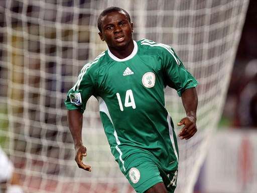 Sani Emmanuel, the MVP at the 2009 u-17 World Cup reveals what made him retire from football at a young age even though Chelsea wanted him