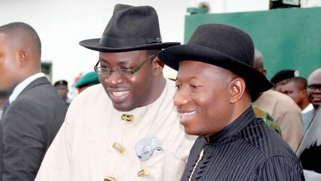 APC used Jonathan for legitimacy - Governor Seriake Dickson says